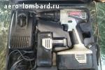 Дрель-шуруповерт Интерскол ДА-13/18М2